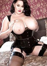 Mistress Miranda